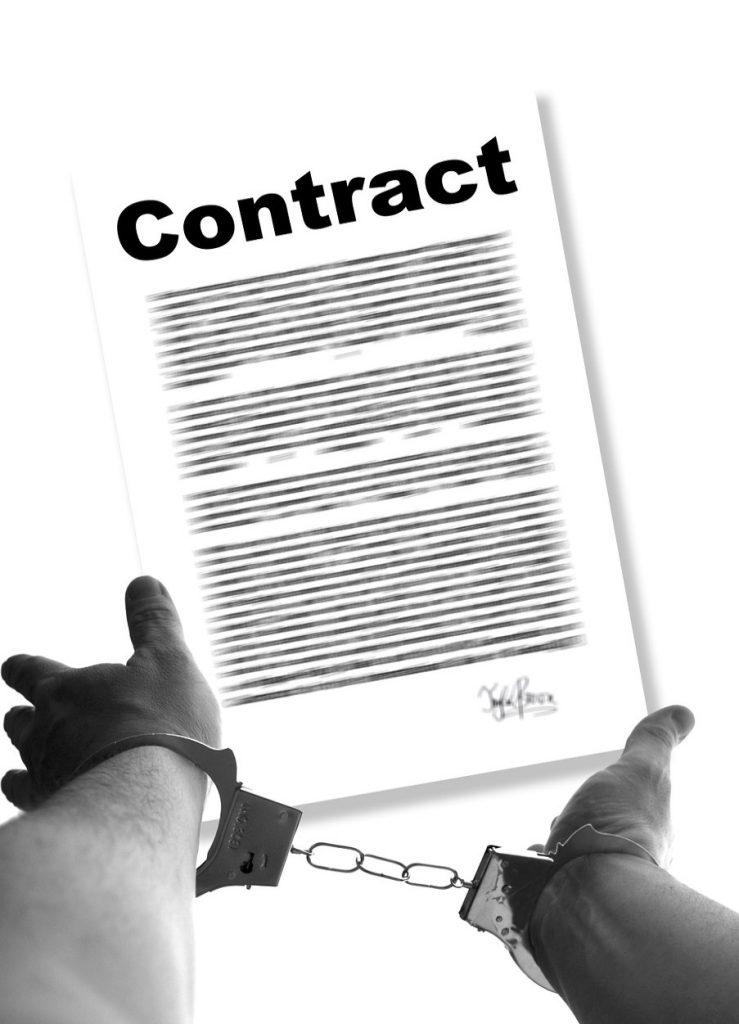 """Al cotizar en colpensiones estás exento de los """"contrato basura"""" con  AFP."""