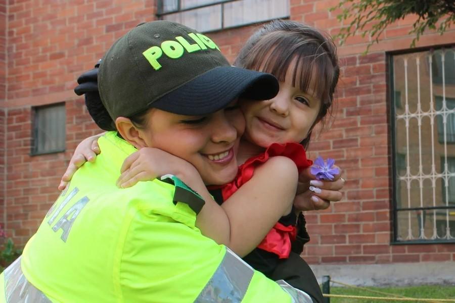 Reclamar el IPC es un beneficio de las fuerzas policiales de Colombia.
